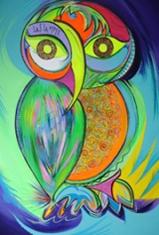art, acrylic, laflamme, ft lauderdale, florida, murals