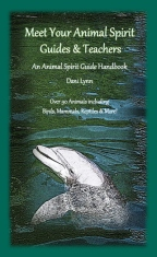 book, animal, shamanism, spirituality, totem animal, dani lynn, image